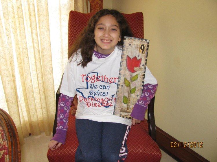 Raising children in the midst of Parkinson's disease By Dr. Maria De Leon